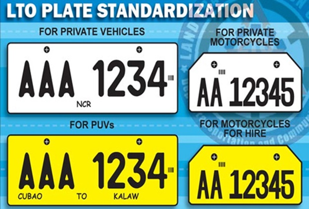 Car Registration Expiration