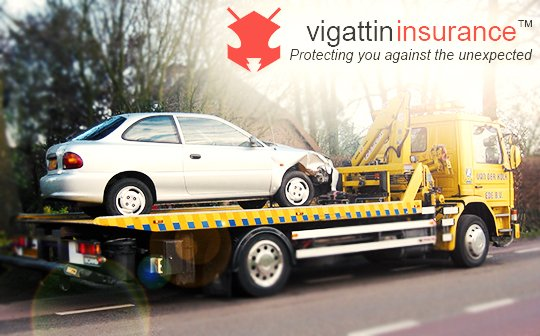 Insurance Towing